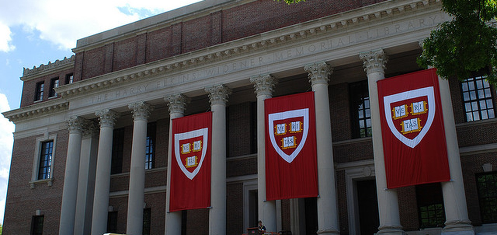Harvard CFO: 'We cannot do everything everyone wants'